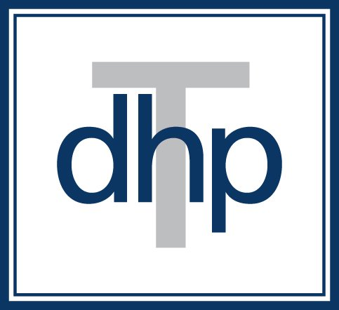 The David Hewson Practice Ltd logo