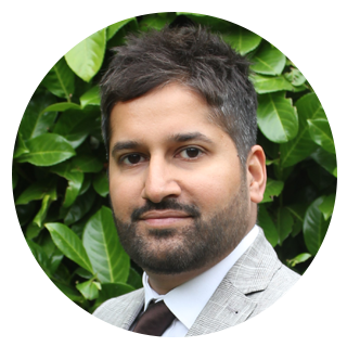 Kal Uppal, Financial Consultant